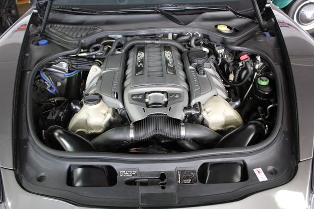 2012 Porsche Panamera  Turbo S $$$ Invested San Diego, California 49