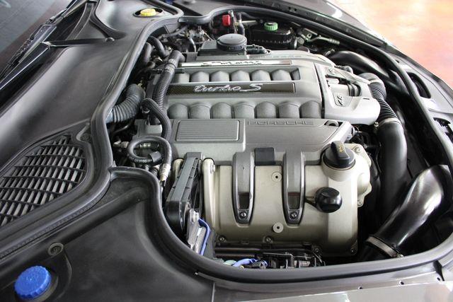 2012 Porsche Panamera  Turbo S $$$ Invested San Diego, California 52