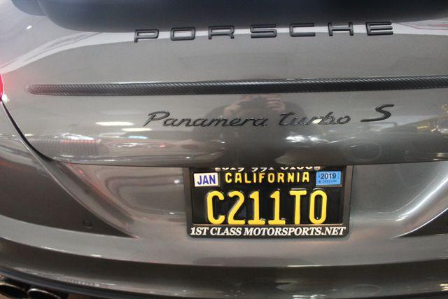 2012 Porsche Panamera  Turbo S $$$ Invested San Diego, California 7