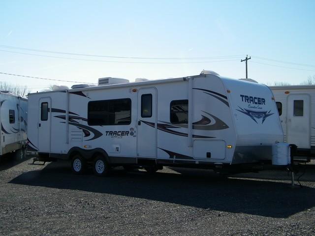 2012 Prime Time Tracer 2900BHS  city NY  Barrys Auto Center  in Brockport, NY