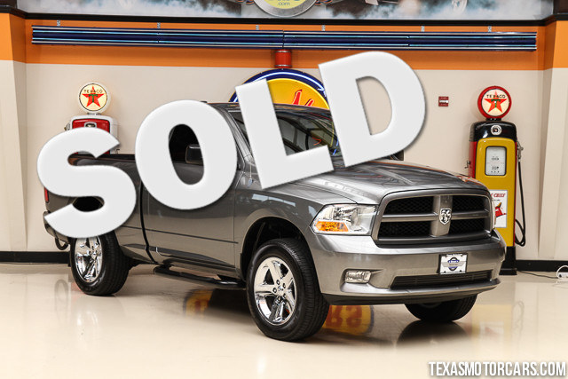 2012 Ram 1500 Express Financing is available with rates as low as 29 wac Get pre-approved in