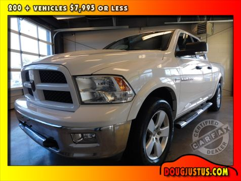 2012 Ram 1500 Outdoorsman in Airport Motor Mile ( Metro Knoxville ), TN