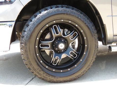 2012 Ram 1500 Big Horn Mineral Gray w/ Black/Milled/Alloys  in Ankeny, IA