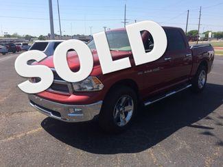 2012 Ram 1500 SLT | OKC, OK | Norris Auto Sales in Oklahoma City OK