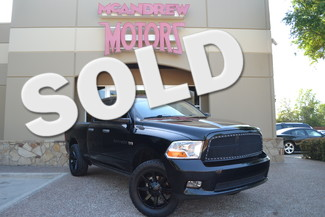 2012 Dodge Ram 1500   4X4 in Arlington Texas