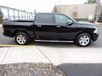 2012 Ram 1500 Laramie Limited 4x4 Only 31K Miles! Bend, Oregon 3