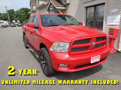 2012 Ram 1500 Sport in Brockport
