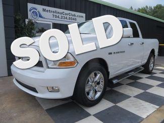 2012 Ram 1500 Express Charlotte-Matthews, North Carolina