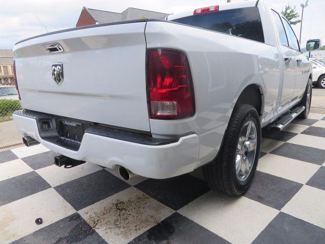 2012 Ram 1500 Express Charlotte-Matthews, North Carolina 20