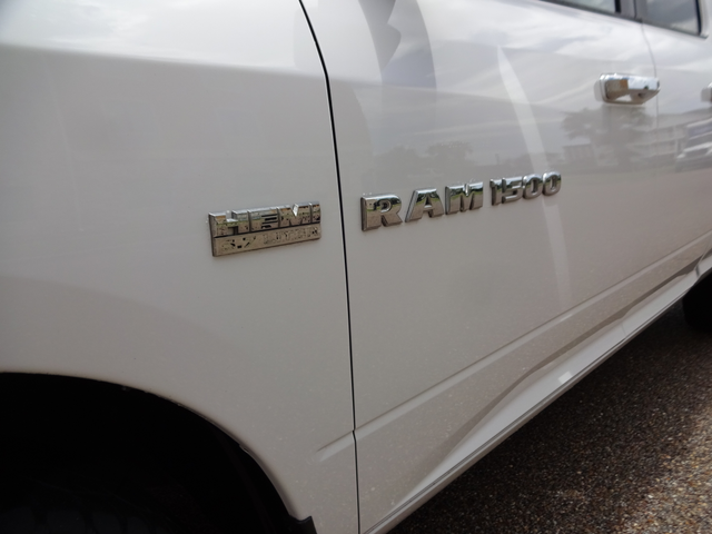 2012 Ram 1500 Lone Star Corpus Christi, Texas 9