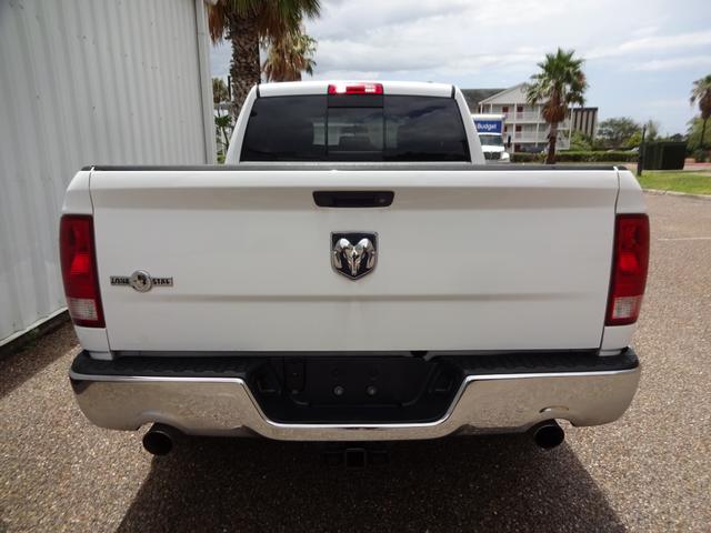 2012 Ram 1500 Lone Star Corpus Christi, Texas 7
