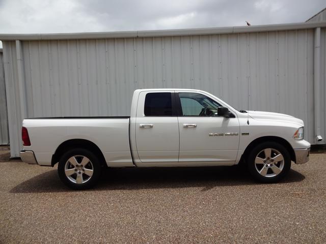 2012 Ram 1500 Lone Star Corpus Christi, Texas 5