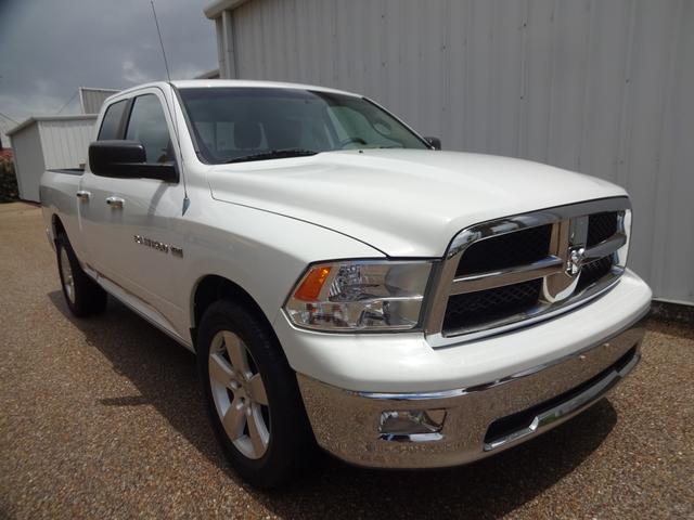 2012 Ram 1500 Lone Star Corpus Christi, Texas 1