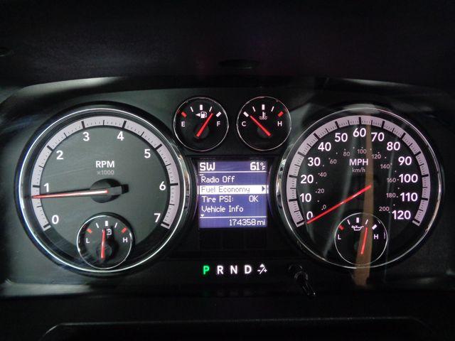 2012 Ram 1500 SLT Corpus Christi, Texas 38