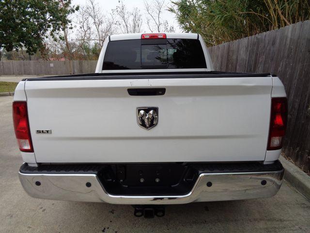 2012 Ram 1500 SLT Corpus Christi, Texas 7