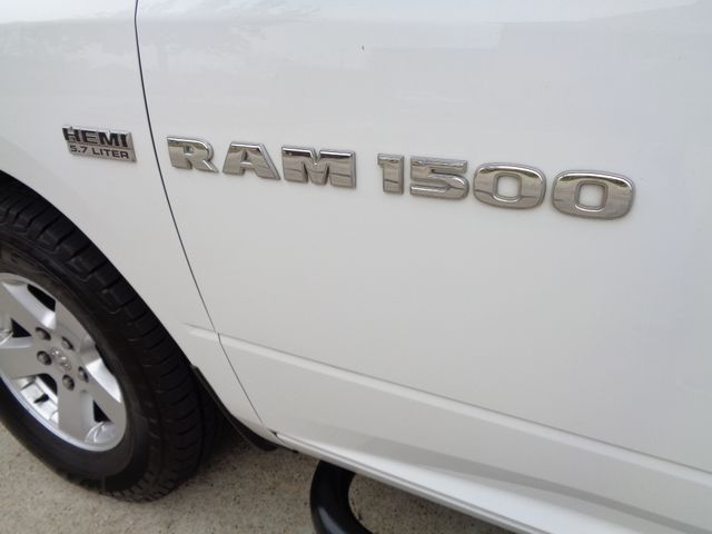 2012 Ram 1500 SLT Corpus Christi, Texas 9