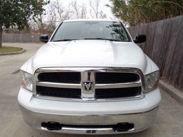 2012 Ram 1500 SLT Corpus Christi, Texas 6
