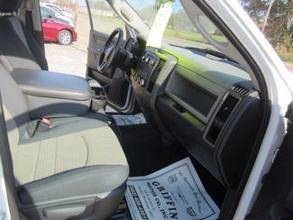 2012 Ram 1500 Crew Cab 4x4 Houston, Mississippi 8