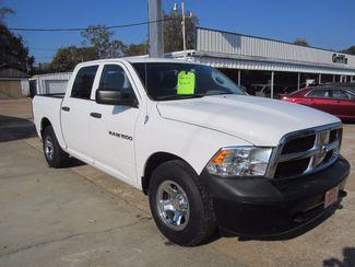 2012 Ram 1500 Crew Cab 4x4 Houston, Mississippi 1