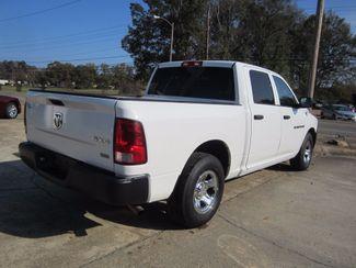 2012 Ram 1500 Crew Cab 4x4 Houston, Mississippi 5