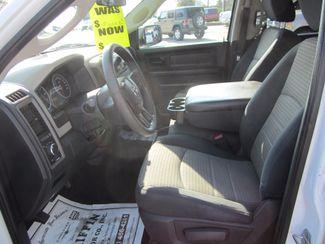 2012 Ram 1500 Crew Cab 4x4 Houston, Mississippi 7