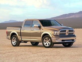 2012 Ram 1500 in Mesquite TX
