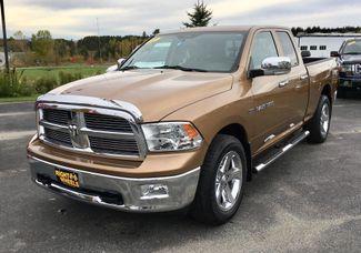 2012 Ram 1500 Big Horn  city Vermont  Right Wheels LLC  in Derby, Vermont