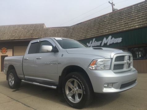 2012 Ram 1500 Sport in Dickinson, ND