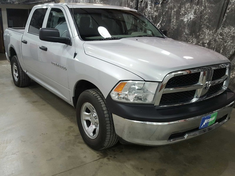 2012 Ram 1500 ST CREW 6.5FT BOX in , ND