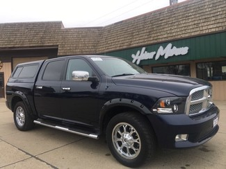 2012 Ram 1500 Laramie Limited Edition in Dickinson, ND