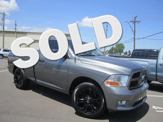 2012 Ram 1500 in Fort Smith, AR