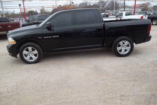 2012 Ram 1500 Express | Forth Worth, TX | Cornelius Motor Sales in Forth Worth TX
