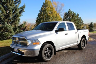 2012 Ram 1500 in Great Falls, MT