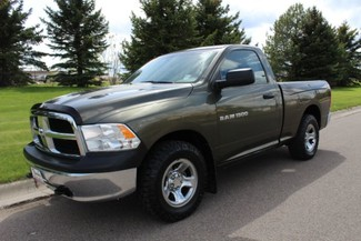 2012 Ram 1500 ST in Great Falls, MT