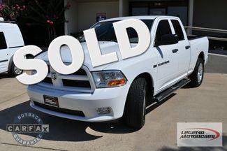 2012 Ram 1500 HEMI Express | Garland, TX | Legend Motorcars in Garland