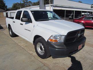 2012 Ram 1500 ST Crew Cab Houston, Mississippi 1