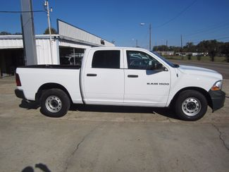 2012 Ram 1500 ST Crew Cab Houston, Mississippi 3