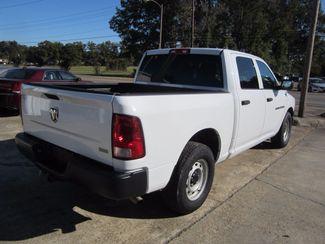 2012 Ram 1500 ST Crew Cab Houston, Mississippi 5