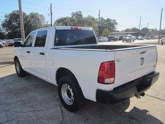 2012 Ram 1500 ST Crew Cab Houston, Mississippi 4