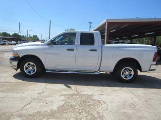 2012 Ram 1500 ST Quad Cab 4x4 Houston, Mississippi 2