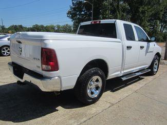 2012 Ram 1500 ST Quad Cab 4x4 Houston, Mississippi 4