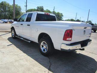 2012 Ram 1500 ST Quad Cab 4x4 Houston, Mississippi 5