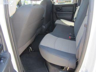 2012 Ram 1500 ST Quad Cab 4x4 Houston, Mississippi 7