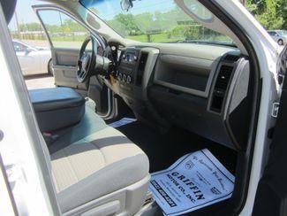 2012 Ram 1500 ST Quad Cab 4x4 Houston, Mississippi 8
