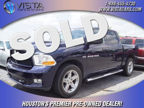 2012 Ram 1500 Express in Houston, Texas