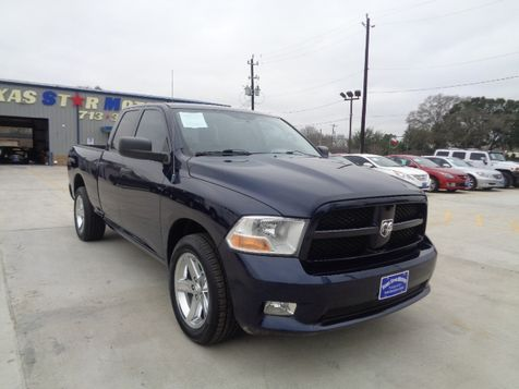 2012 Ram 1500 Express in Houston