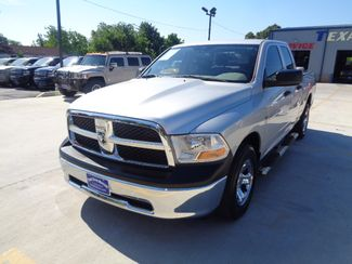 2012 Ram 1500 Tradesman  city TX  Texas Star Motors  in Houston, TX