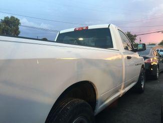 2012 Dodge RAM 1500 Tradesman AUTOWORLD (702) 452-8488 Las Vegas, Nevada 2