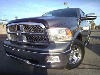 2012 Ram 1500 Laramie Las Vegas, NV 1