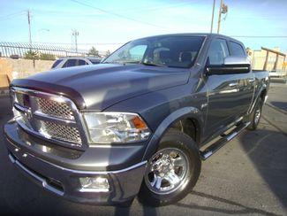 2012 Ram 1500 Laramie Las Vegas, NV 2